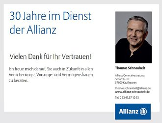 Allianz-Generalagentur Thomas Schnaubelt