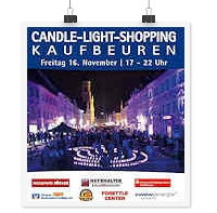 Candle-Light-Shopping 2018
